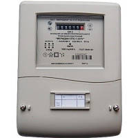 Лічильник електроенергії трифазний Меридиан ЛТЕ-1.03 електронний