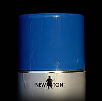 Эмаль для стальных и оцинкованных поверхностей New Ton стандартная синяя RAL 5010