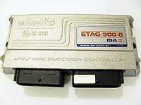 Полный комплект ГБО 4-го поколения для 6-ти цилиндр.,STAG-ISO 2