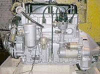 Двигатель Газель 4026 в сборе (пр-во ЗМЗ)