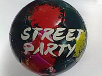 М'яч футбольний ALVIС Street Party, №5, фото 1