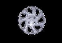 Колпак колеса (декоративный) стальной диск Chery Elara