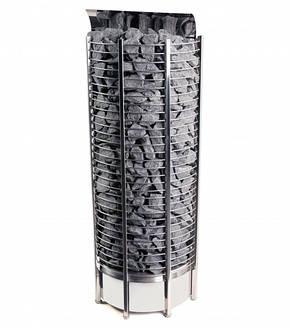 Каменка  SAWO TOWER WALL TH9-120NS-WL, фото 2