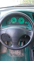Руль с AIR BAG б/у на Citroen Berlingo год 1996-2003