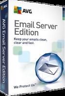 AVG Email Server Renewal 2 Year (AVG Technologies)