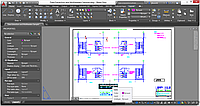 Autodesk  AutoCAD LT for Mac 2016 Commercial New Single-user ELD Quarterly Subscription  with Advanced Support (Autodesk)