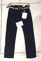Дитячі вельветові джинси утеплені SEAGULL № 89748