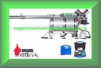 Генератори гарячого туману IGEBA TF W 160/150 HD Німеччина