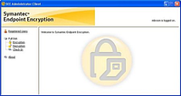 SYMC ENDPOINT ENCRYPTION POWERED BY PGP TECHNOLOGY 11.1 XPLAT PER DEVICE INITIAL BASIC 36 MONTHS EXPRESS BAND A (Symantec Corporation)