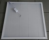 Светодиодный светильник LUMEN PRISMATIC встроенный 40Вт 595*595мм