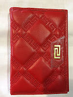 Обложка на паспорт женская, фото 1