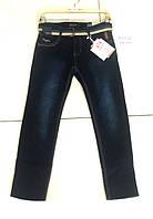 Дитячі вельветові джинси утеплені SEAGULL № 89732
