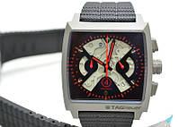 Часы наручные  механические TAG Heuer  MONAKO .   t-n