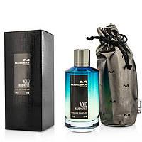 Женская нишевая парфюмировання вода Mancera Aoud Blue Notes 120ml