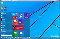 Windows 10 Enterprise E3 (1 месяц) (Microsoft)