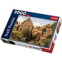 Пазл Trefl 27078 TREFL 2000 EL. Воспоминания о детстве