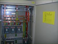 Проектирование, монтаж систем электроснабжения и электрооборудования