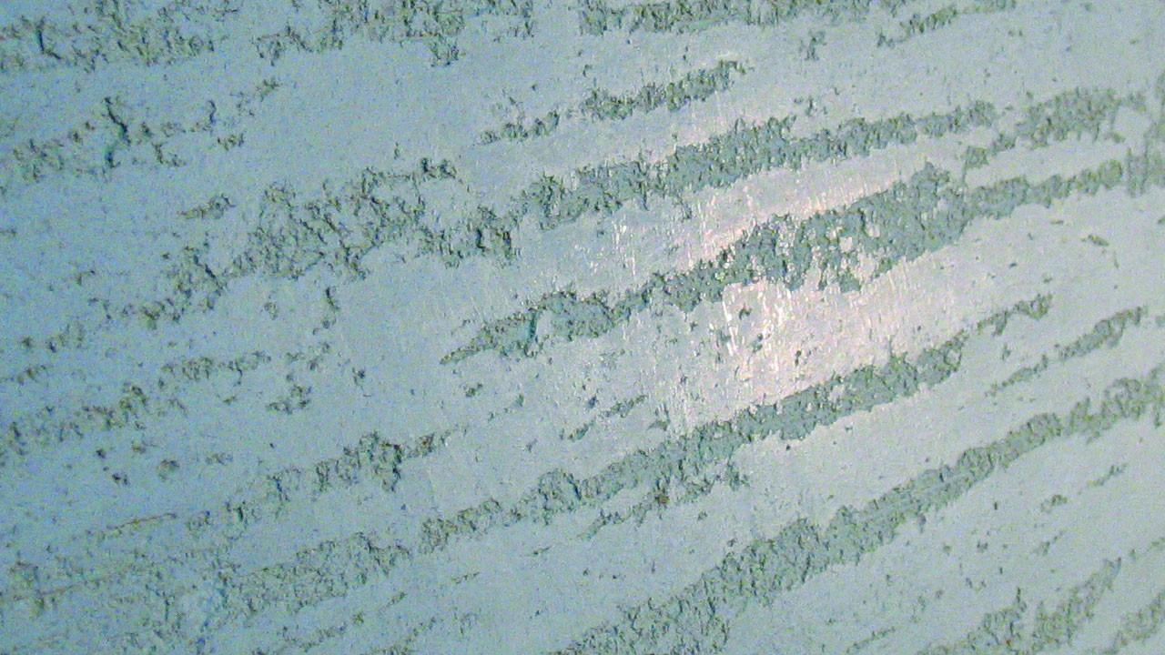 Декоративное покрытие Travertino Grosso. Сolorificio Veneziano