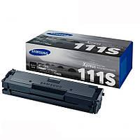 Картридж Samsung MLT-D111S, Black, SL-M2020/M2070, 1k, OEM