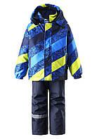 Комплект (куртка + полукомбинезон) Lassie 723693B-6511 размеры на рост 104, 110, 116,122,128,134,140