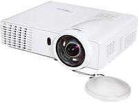 Optoma GT760 DLP 3400 ANSI WXGA (1280 x 800)