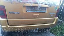 Дверь задняя ляда б/у на Citroen Berlingo, Pegeot Partner год 1996-2008