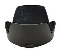 Бленда HB-N102 для Nikon 1 NIKKOR VR 10-100mm f/4.5-5.6.