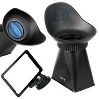 Видоискатель Viewfinder LCD-V4 для Sony NEX 3, NEX 5