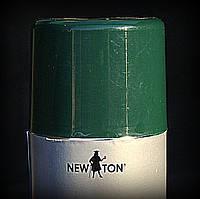 Эмаль для стальных и оцинкованных поверхностей New Ton темно зеленая RAL 6005