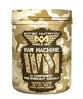 Предтренировочник Muscle Army War Machine (350 g)