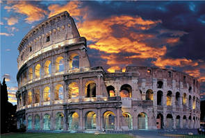 Пазл Trefl 26068 Колизей, Рим 1500 эл