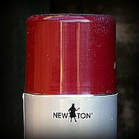 Эмаль для стальных и оцинкованных поверхностей New Ton темно вишневая RAL 3005