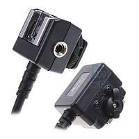TTL кабель Aputure AP-TLN для Nikon, 3м.
