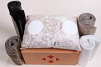 Набор для производства 200-сот грибных блоков вешенки