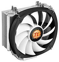Процессорный кулер thermaltake frio silent 12 lga2011/1366/1156/1155/1150/775 (cl-p001-al12bl-b)