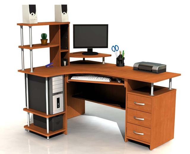 Компьютерные столы и столики