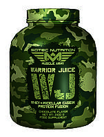 Протеин Scitec Nutrition Muscle Army Warrior Juice (2.1 kg)