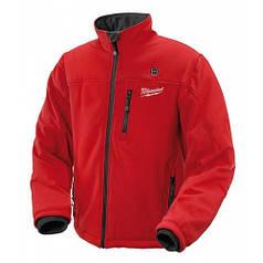 Milwaukee М12HJ-0; M;3м Куртка з підігрівом  зони обігріву