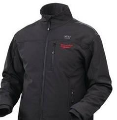 Milwaukee М12HJCAMO2-201ХL Куртка з підігрівом