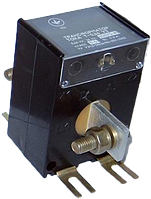 Трансформатор струму Мегомметр Т-0,66 У3 300/5