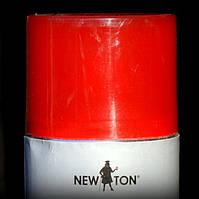 Эмаль для стальных и оцинкованных поверхностей New Ton вишневая RAL 3011