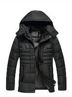 Мужская зимняя куртка Arctic Wave
