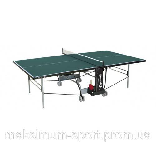 Всепогодный теннисный стол Sponeta S 3-72 е (Германия) - Все спортивные товары в лучшем интернет-магазине «MAXIMUM-SPORT» в Харькове
