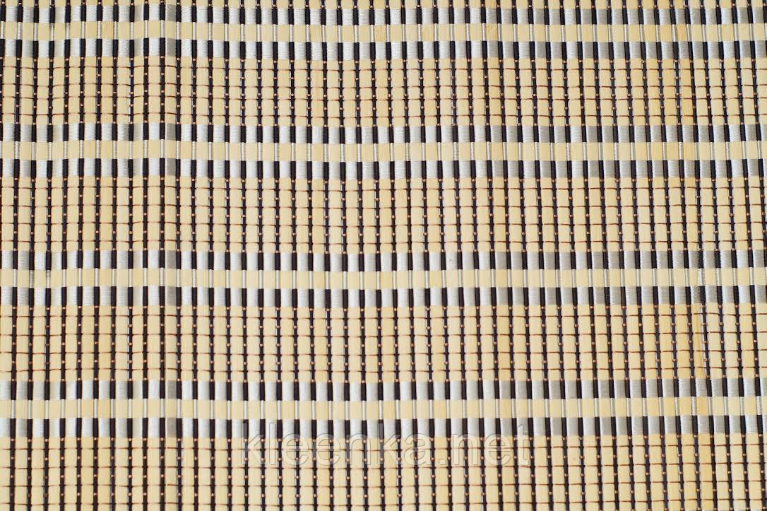 Цинновка-салфетка на стол бамбук шелк 30см*40см
