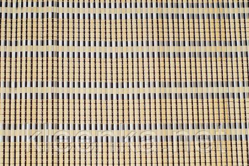 Цинновка-салфетка на стол бамбук шелк 30см*40см, фото 2
