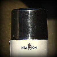 Эмаль NEW TON для стальных и оцинкованных поверхностей, Черный глянец RAL: 9005