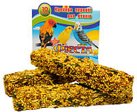 Крекер для попугаев  фруктовый ФІЄСТА СХ2 1 шт
