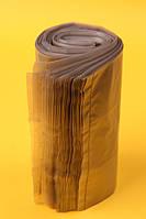 Мешки для грибных блоков (7-8 кг) 350*750 мм.(высокого давления, фальцованные)