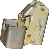 Щеткодержатели электрических машин ДРПк1 (ДПГ) 25х30