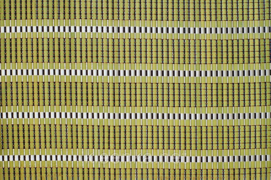 Салфетка-подставка на стол бамбук шелк 30см*40см